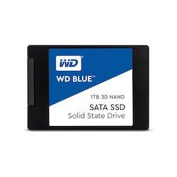 """WD Blue 1TB SATA 2,5"""" 7mm"""
