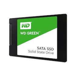"""WD Green 120GB SATA 2,5"""" 7mm"""