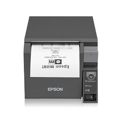 Epson TM-T70II, USB, RS232,...