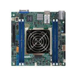 Supermicro Mini-ITX...