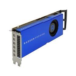 HP Radeon Pro WX 9100 16GB...