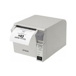 Epson TM-T70II, USB, RS232,...