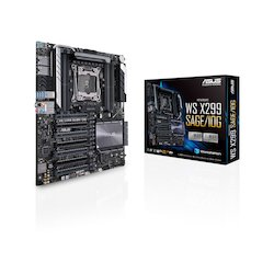 Asus EATX S2066 WS X299...