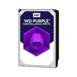 WD Purple 12TB SATA 7K 3.5i