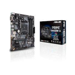 Asus mATX AM4 Prime B450M-A