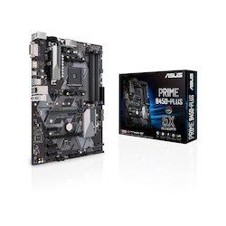 Asus ATX AM4 Prime B450-Plus