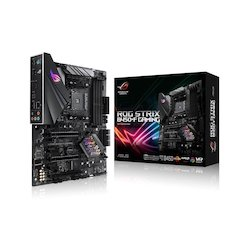 Asus ATX AM4 RoG Strix...