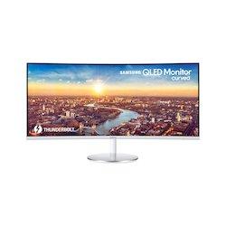 "Samsung 34"" C34J791WTU HDMI..."