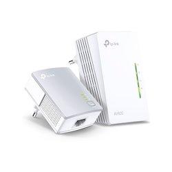 TP-Link Powerline Kit AV600...
