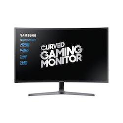 "Samsung 32"" QHD C32HG70QQU..."