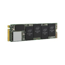 Intel 660p 1TB NVMe M.2 80mm