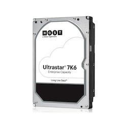 HGST Ultrastar 7K6 6TB HDD...