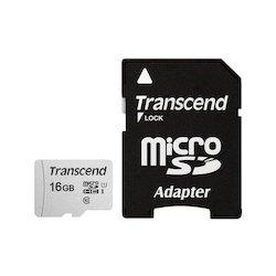 Transcend 16GB UHS-I U1...