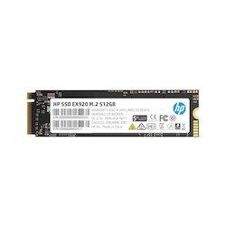 HP EX920 512GB NVMe M.2...