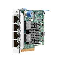 HPE Lan 1Gb 4P 366FLR Adapter