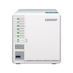 QNAP NAS 3-Bay TS-351 2GB
