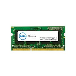 Dell Certified Memory...