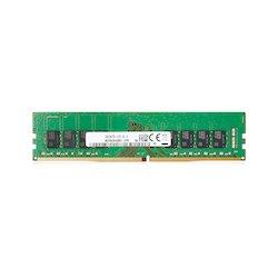 HP ECC UDIMM DDR4-2666 8GB