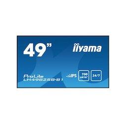 """Iiyama 49"""" FHDLH4982SB-B1..."""