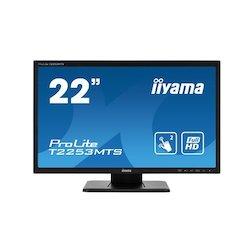 """Iiyama 22"""" FHD T2253MTS-B1..."""