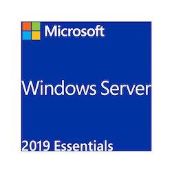 Microsoft Server 2019...