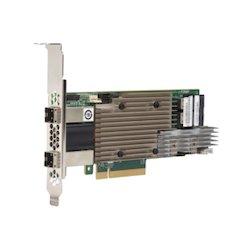 Broadcom MR 9380-8i8e SAS