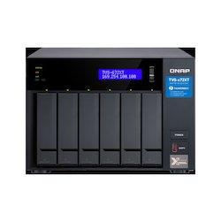 QNAP NAS 6-Bay TVS-672XT 8GB