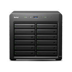 Synology Expansion DX1215...