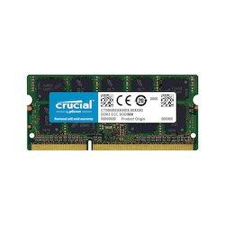 Crucial SODIMM DDR3-1600 8GB