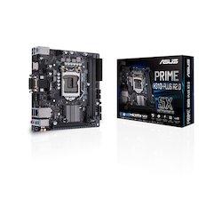 Asus Mini-ITX S1151 Prime...