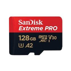 Sandisk microSDXC 128GB...