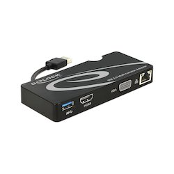 DeLock USB3.0 Adapter A to...