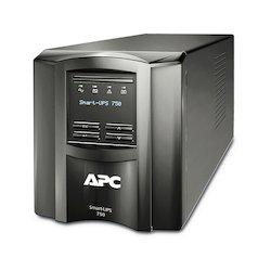 APC Smart-UPS 750VA...
