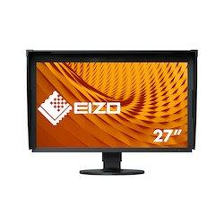 """Eizo 27"""" QHD CG279X Black"""