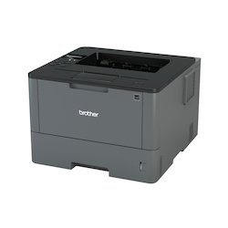 Brother HL-L5000D MONO Zwart
