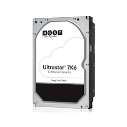 HGST 3.5in26.1mm 4TB 256MB...