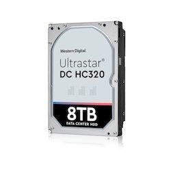 HGST DC HC320 8TB SAS 7K...