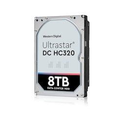 HGST Ultrastar DC HC320 8TB...