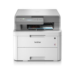 Brother DCP-L3517CDW...