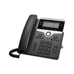 Cisco IP Phone 7841 with