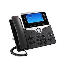 Cisco IP Phone 8851 with