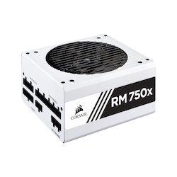 Corsair RM750x White ATX Gold