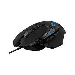 Logitech G Mouse G502 Hero
