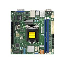 Supermicro X11SCL-IF...