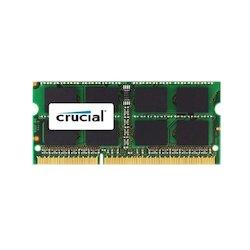 Crucial SODIMM DDR3-1066...