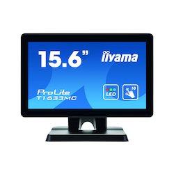 "Iiyama 15"" WXGA T1633MC-B1..."