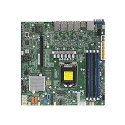 Supermicro X11SCL-LN4F mATX...
