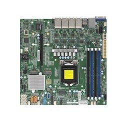 Supermicro X11SCM-LN8F mATX...