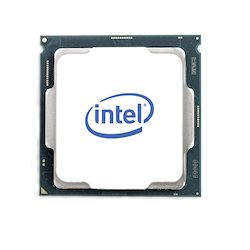 Intel Xeon E-2124 3.3GHz...