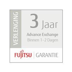 Fujitsu GV 3J vervangensvc....